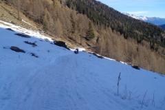 01/03/2019 Cascata Centrale Val Vedrano