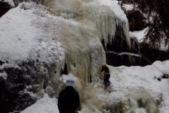 02/01/18 Cascata Cinese - Val Malenco