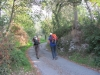 verso il sentiero