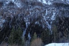 16/02/19 Couloir del Monte Secco - Val Canale