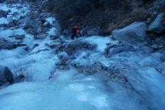 17/12/2016 – Spicozzando al Passo S.Marco