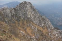 5/4/2014 - Cresta 50° CAI-Moregallo