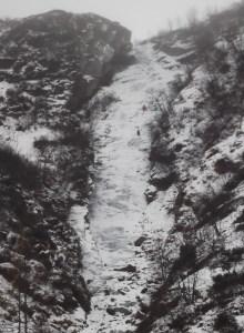 Cascata Centrale Val Vedrano