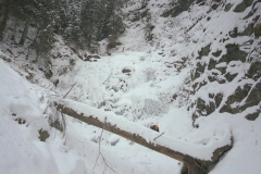 04/02/2012  Val Sedornia - Cascata di Vigna Vaga