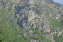 02/06/2018 Arrampicata al Piccolo Cervino - Valle Cervo