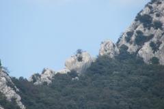 06/10/2012 Cresta Monte Gaino