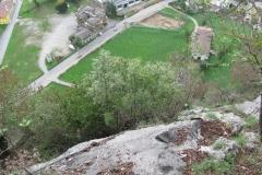 10/10/2012 rocca di baiedo - solitudine