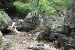 14/07/2012 Grotta Ferrera e Sentiero del Fiume