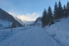 21/01/2012 Lizzola (Bg) - Cascata Spruzzi che ridono