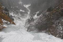 28/01/2012 - Cascata della rana