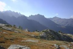 15/9/2012 - Via fior di montagna - Cima Pescegallo , Val gerola